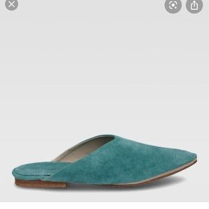 Musse and Cloud Mules